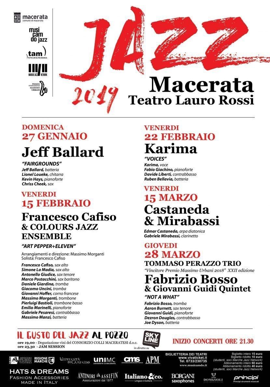 Macerata Jazz